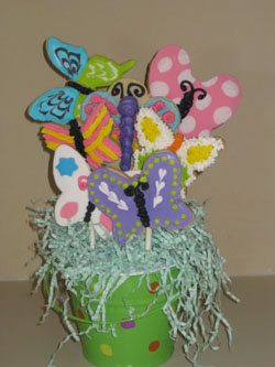 Butterfly Bouquet 2