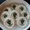 Fraternity Cookies - Platter