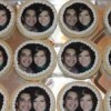 Edible Image Cookie - Engagement 1